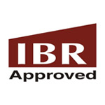 IBR Approved